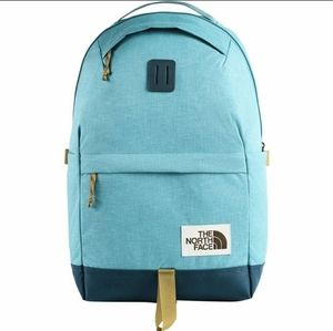 North face daypack